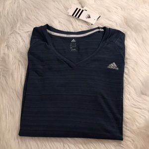 Women's XL Adidas shirt